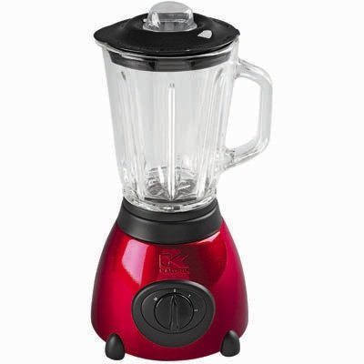 Kalorik 500-Watt 2-Speed Countertop Blender