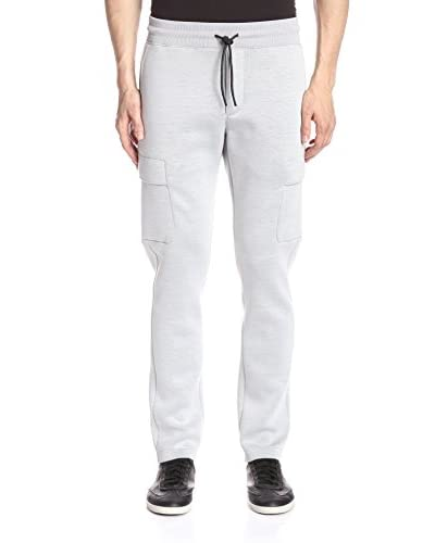 Kenneth Cole New York Men's Bonded Cargo Pant