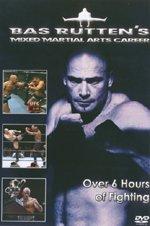 Bas Rutten's Mixed Martial Arts Career (3 dvd set) MMA