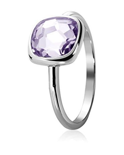 DI GIORGIO PARIS Ring Dgm24Am rhodiniertes Silber 925