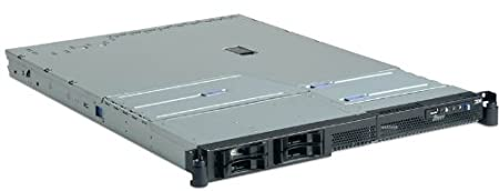 IBM Eserver Xseries 336 8837  Rack - 1 X Xeon 3.4 Ghz - Ram 1 Gb - HD: None - Dv