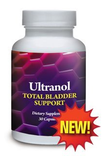 Ultranol - End Incontinence Naturally -In As Little As 24 Hours!