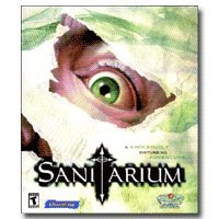 Sanitarium-Adventure Horror Game