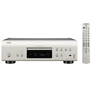 デノン SACD/CDプレーヤー DENON DCD-1650SE-SP