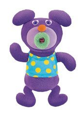 Fisher-Price Sing-a-Ma-Jig, Dark Purple