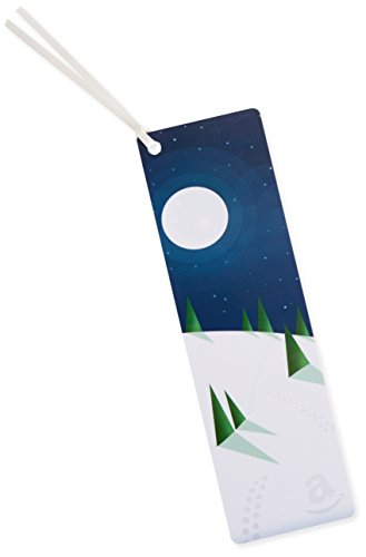 amazoncom-25-gift-card-as-a-bookmark-winter-design