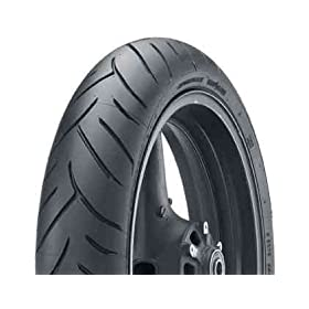Dunlop Motorcycle Tire / ROADSMART 120/70ZR17 / Front Tire / PT # 31RS-75