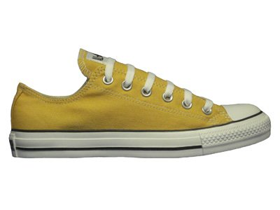 Converse Chuck Taylor All Star Lo Top Golden Apricot 125812F