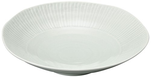 Seiji Shinogi Ivory 25.2cm Tres Bol Porcelain Originale Japonaise