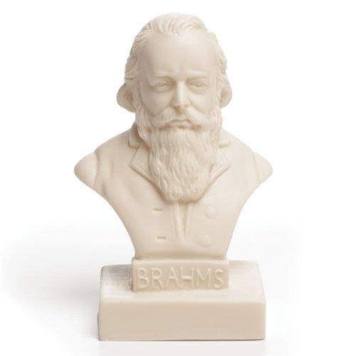 Statuette Brahms 4 1/2 Inch
