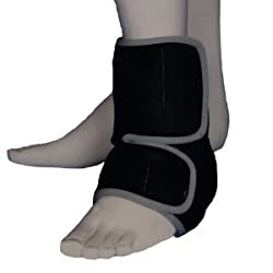 Cold One® Ankle/Foot Ice Wrap