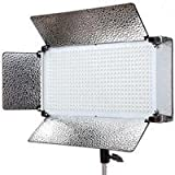Flashpoint 500C LED Light -Works on AC or V Mount Battery