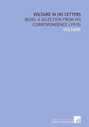 Image of Correspondence