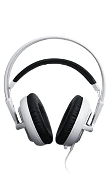 buy Steelseries Siberia V2 Full-Size Headset For Ipad, Ipod, And Iphone (White)