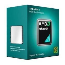 AMD Athlon II X4 640 Quad-Core Prozessor (3GHz, Sockel AM3, 2MB Cache, 95 Watt)