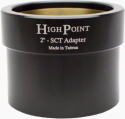 """Sct Adapter 2"""" By High Point"""