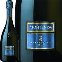 [NV] モンテニーザ・ブリュット / スパークリング/ モンテニーザ(アンティノリ) イタリア ロンバルディア / 750ml / 発泡・白