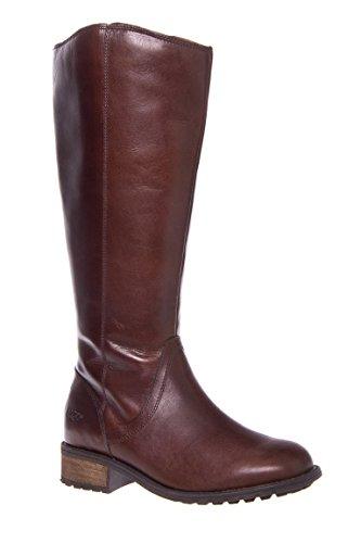 Seldon Low Heel Boot
