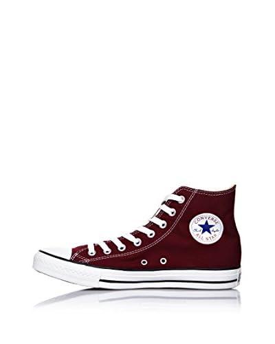 Converse Sneaker All Star Hi bordeaux
