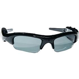 Mini HD Glasses Camera Sunglasses Eyewear DVR Video Recorder Cam GX
