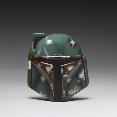 Star Wars Boba Fett Belt Buckle