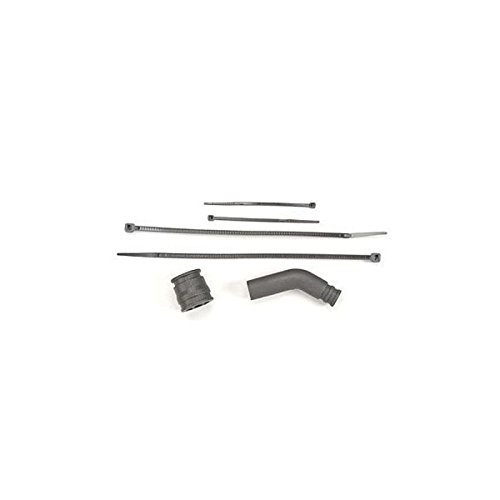 Traxxas 5245X Revo Rubber Tuned Pipe Coupler Set