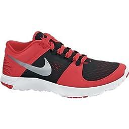 Nike Black FS Lite Trainer Cross-Trainers - Men (11.5)