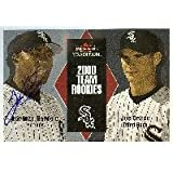 Lorenzo Barcelo Chicago White Sox 2000 Fleer Tradition Autographed/Hand Signed Trading Card. coupon codes 2015