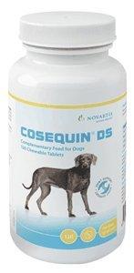 Cosequin DS 120 Schmackhafte Tabletten