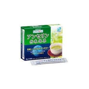 大正 アンセリン粉末緑茶 14包