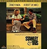 Stanley & Iris ( All Regions) / アイリスへの手紙 北米版DVD [Import] [DVD]