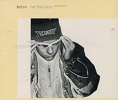 Before (Remixes Ep)