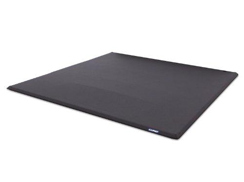 Lund 95865 Genesis Elite Tri-Fold Tonneau Cover front-742799