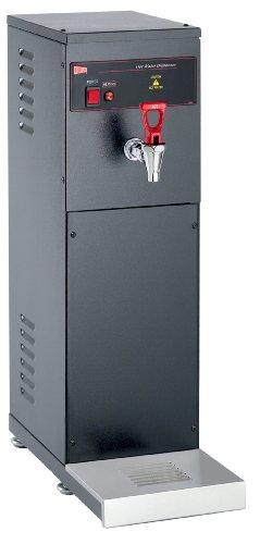 Grindmaster-Cecilware HWD5 18.9-Liter Hot Water Dispenser, 5-Gallon, Black Best Coffee Maker ...