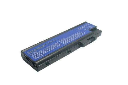 eTrade Power�Laptop/Notebook Battery for Acer 4UR18650F-1-QC192 4UR18650F-2-QC140 4ur18650f-2-qc218 BT.T5003.001 CGR-B/423AE LC.BTP03.003 LIP-4084QUPC LIP-4084QUPC SY6 LIP-6198QUPC MS2169 SQU-401 lcbtp03003 lip-4084qupc-sy6 ur18650f-2-qc218