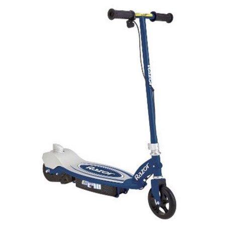 Razor E90 12-Volt Electric Scooter /model:13111441 /Actual Color: Blue