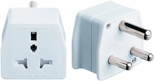 Design-Go UK-SA Adaptor -