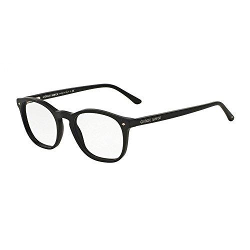 Giorgio Armani AR 7074 Col.5042 Cal.50 New Occhiali da Vista-Eyeglasses