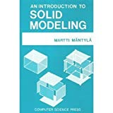img - for An Introduction to Solid Modeling book / textbook / text book