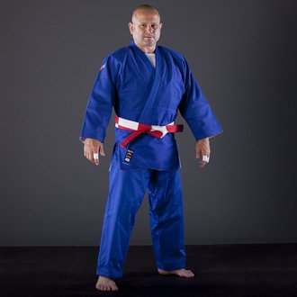 Blitz Sport Adult Reversible Judo Suit