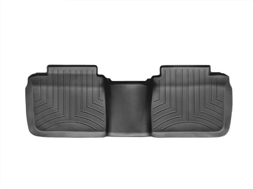 WeatherTech Rear FloorLiner for Select Toyota Camry Models (Black) (2014 Camry Weathertech Floor Mats compare prices)