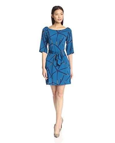 Leota Women's Nouveau Sheath Dress