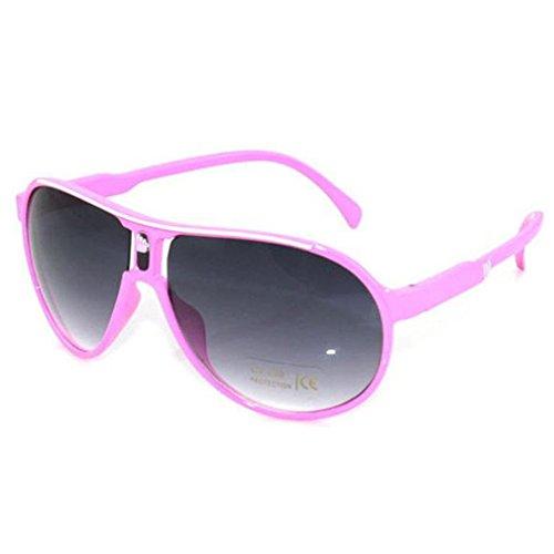 Rosa elegante Cool Bambino Bambini UV400occhiali da sole Shades-Occhiali