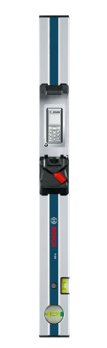 Bosch R60 Measuring Rail 600mm - For use with GLM 80 inclinometer function (Bosch Laser Guide compare prices)