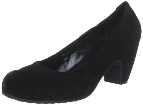 Högl shoe fashion GmbH 6-105012-01000 Closed Womens Black Schwarz (schwarz 0100) Size: 6.5 (40 EU)