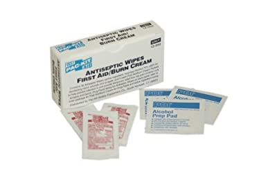 Pac-Kit by First Aid Only 12-050 36 Piece Antiseptic Unit by Pac-Kit