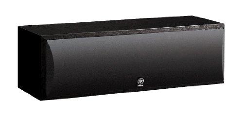 YAMAHA スピーカーシステム (ブラック) 1台売り NS-C210B