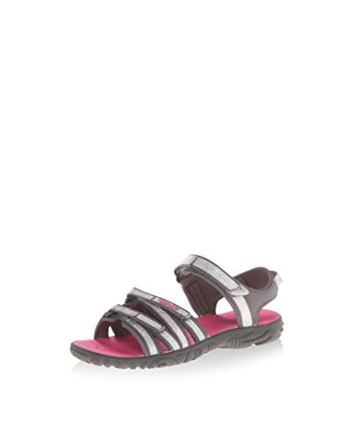 TEVA Sandalo Basso Tirra Metallic Youth
