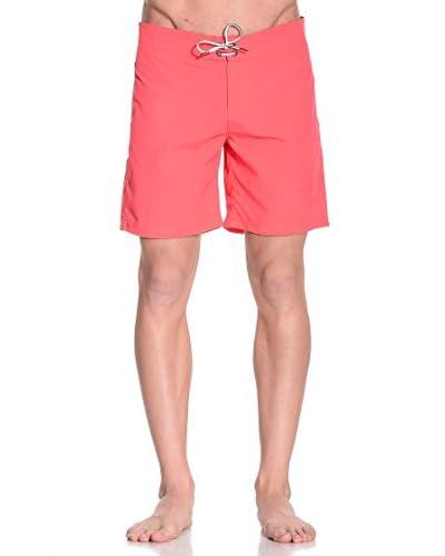 Allen Cox Shorts da Bagno Vien [Corallo]