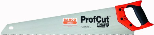 BAHCO PC-15-GNP 15 Inch Professional Cut General Purpose Handsaw